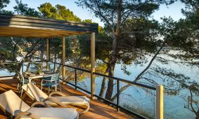 Mobilheim Premium – Spectacular view