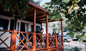 mobilne kucice Park Soline vrhunski su vanjski | AdriaCamps