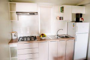 Premium keuken van Park Soline | AdriaCamps