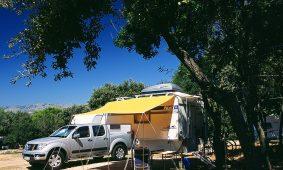 Standard - Solitudo Sunny Camping