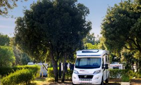 Comfort - Solitudo Sunny Camping