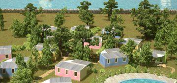 Family Mirami Village | Aminess Mareda Campsite