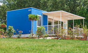 Mobilna kućica Mirami Premium Village