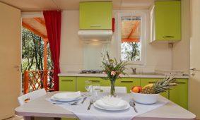 Casa mobile Comfort