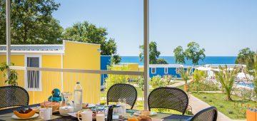 Mirami Premium Village - Campingplatz Aminess Park Mareda