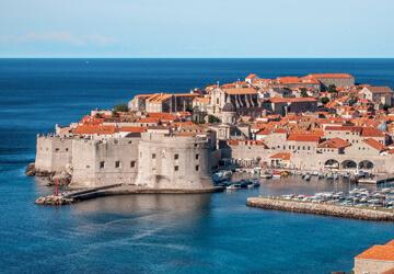 kampovi Dubrovnik | AdriaCamps