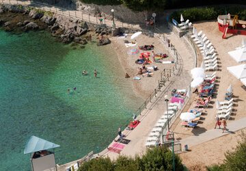 Campings in Opatija | AdriaCamps