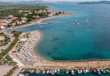 Camping Vodice| AdriaCamps