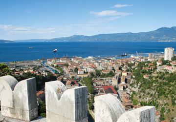 Stacaravans Rijeka  | AdriaCamps