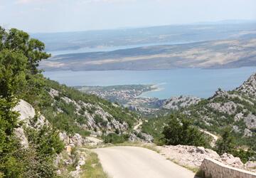 Stacaravans in Starigrad Paklenica | AdriaCamps