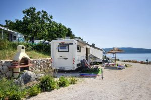 Premium Mare - Ježevac Premium Camping Resort
