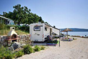 Premium Mare - Campingplatz Ježevac