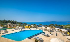 Kamp Resort Krk | AdriaCamps