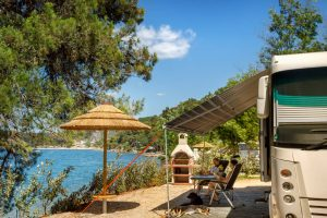 Luxury Mare - Camping Resort Lanterna