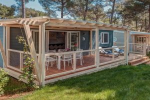 Marine Premium Family - Mobile Homes