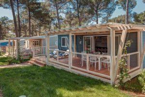 Marine Premium - Camping Resort Lanterna