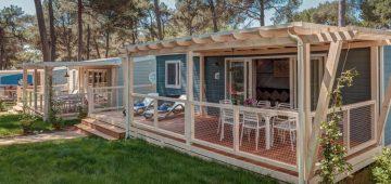 Marine Premium - Lanterna Premium Camping Resort