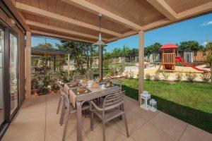 Mediterranean Garden Premium - Mobile Homes