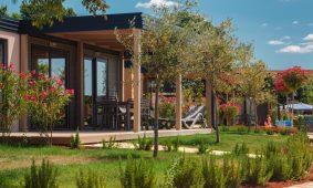 Mediterranean Garden Premium - Kamp Resort Lanterna