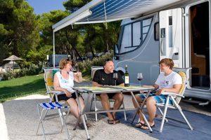 Mega Comfort - Camping Resort Lanterna