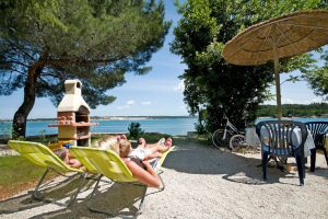 Luxury Mare - Lanterna Premium Camping Resort