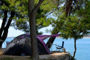 Comfort Mare - Camping Resort Lanterna
