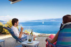 Luxury Mare - Kamp Marina