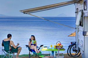 Premium Mare - Campingplatz Marina