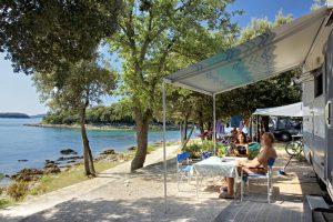 Premium Mare - Campeggio Naturista Istra