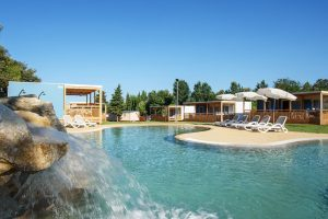 Premium Family - Istra Sunny Naturist Camping by Valamar