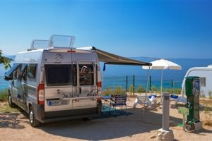Comfort Mare - Škrila Sunny Camping by Valamar