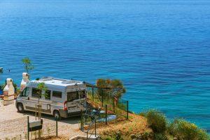 Premium Mare - Škrila Sunny Camping