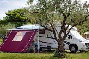 Comfort - Naturist Camping Solaris