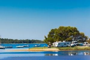 Luxury Mare - Solaris Naturist Camping Resort
