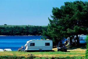 Premium Mare - Naturist Camping Solaris