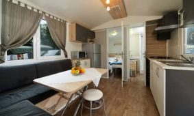 Comfort - Campsite Rapoća