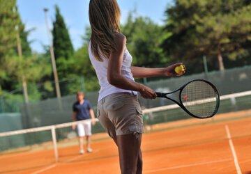 Sports campsites | AdriaCamps