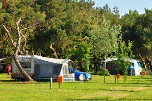 Standard - Camping Arena Kažela