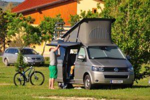 Superior - Campingplatz Arena Kažela