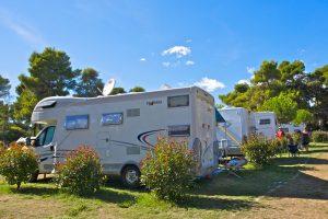 Premium - Camping Arena Stoja