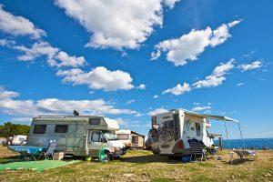 Superior - Camping Arena Stoja