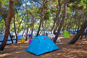 Standard C - Camping Arena Stupice