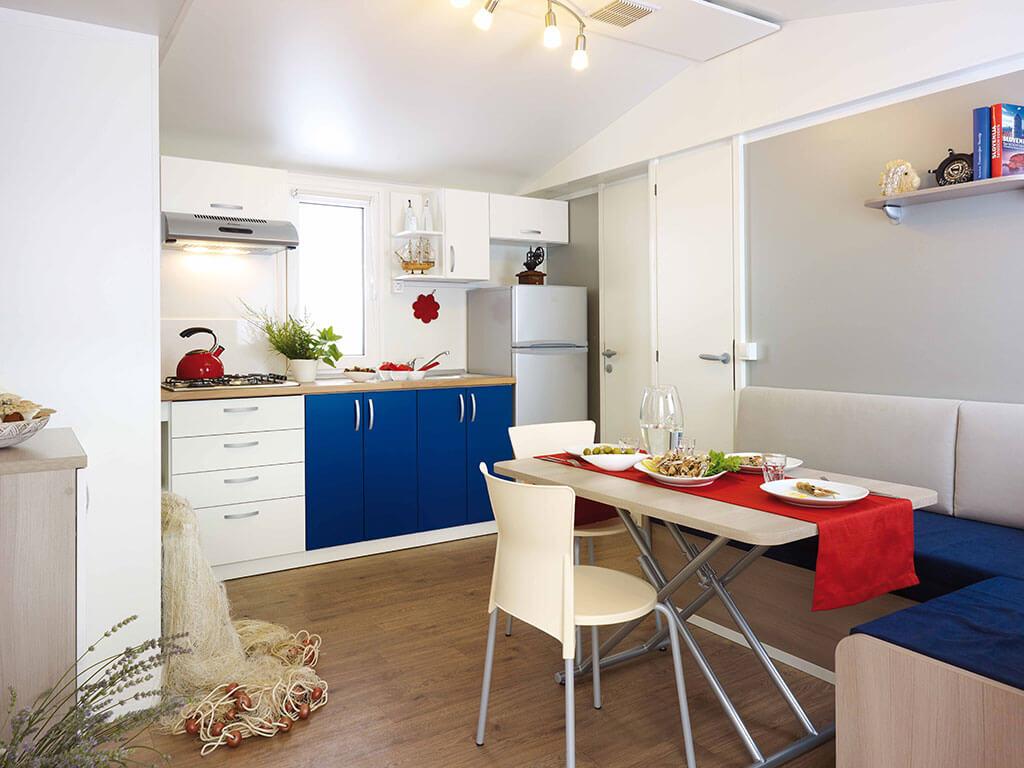 campingplatz jezera village insel murter dalmatien adriacamps. Black Bedroom Furniture Sets. Home Design Ideas