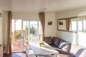 Mediteran Comfort Family Seaview - Kamp Pila