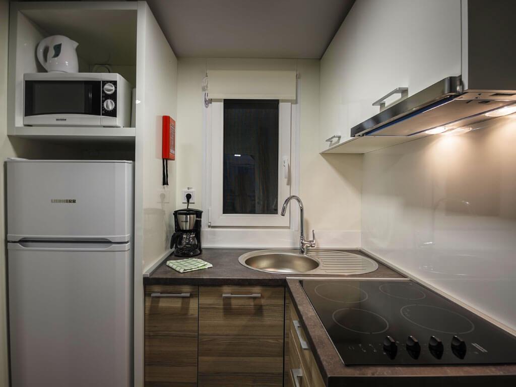 campingplatz klenovica adriacamps. Black Bedroom Furniture Sets. Home Design Ideas