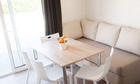 Mobilheim Mediteran Comfort Family Seaside