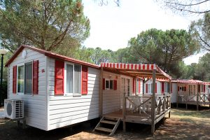 Pineta – Sunday - Campingplatz BiVillage