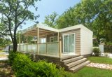 Naturist mobile homes | AdriaCamps