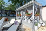 Pet friendly mobile homes in Croatia