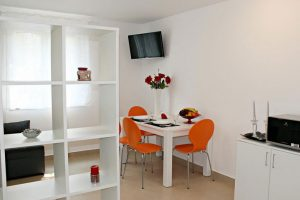 Studio 1/2 + 1 - Appartements